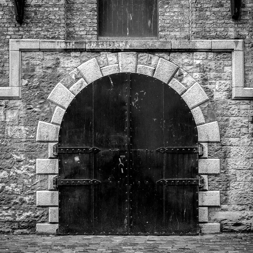 Visitors - Dublin