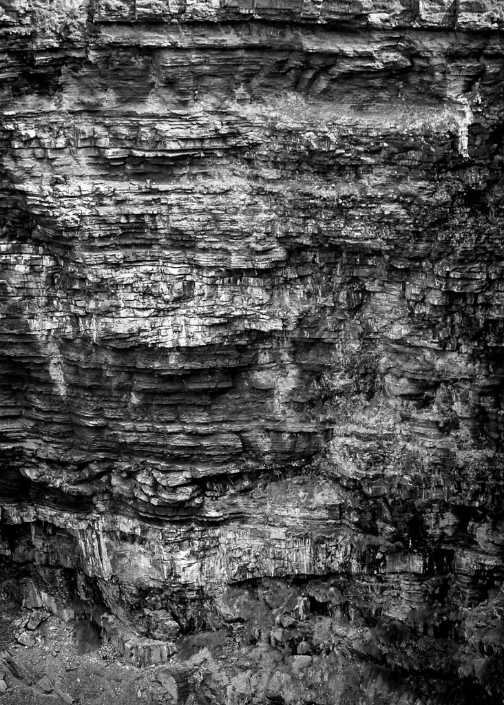 Layers of Moher - County Clare