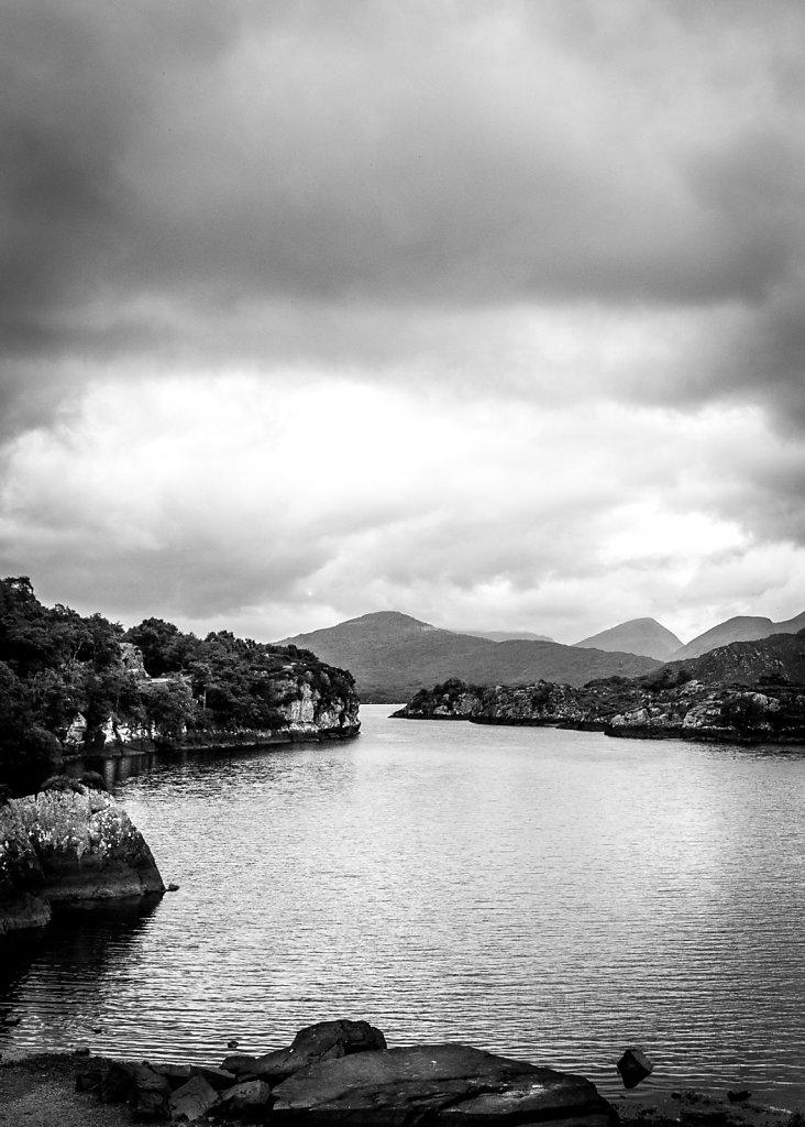 Upper Lake - County Kerry