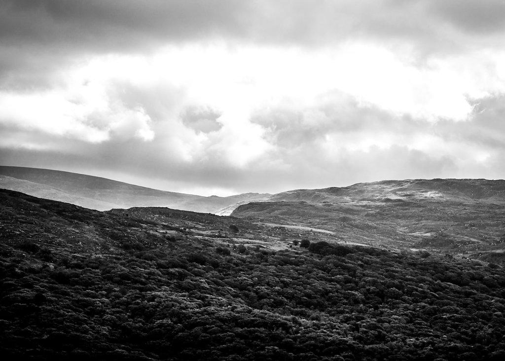 Mangerton - County Kerry
