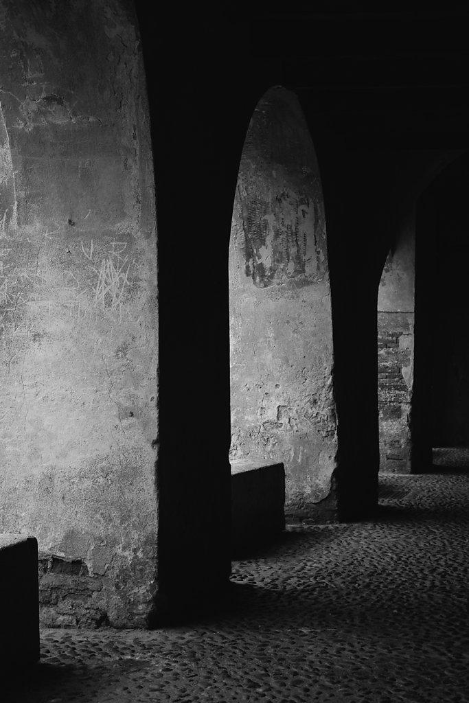 Arches - Verona, Italy